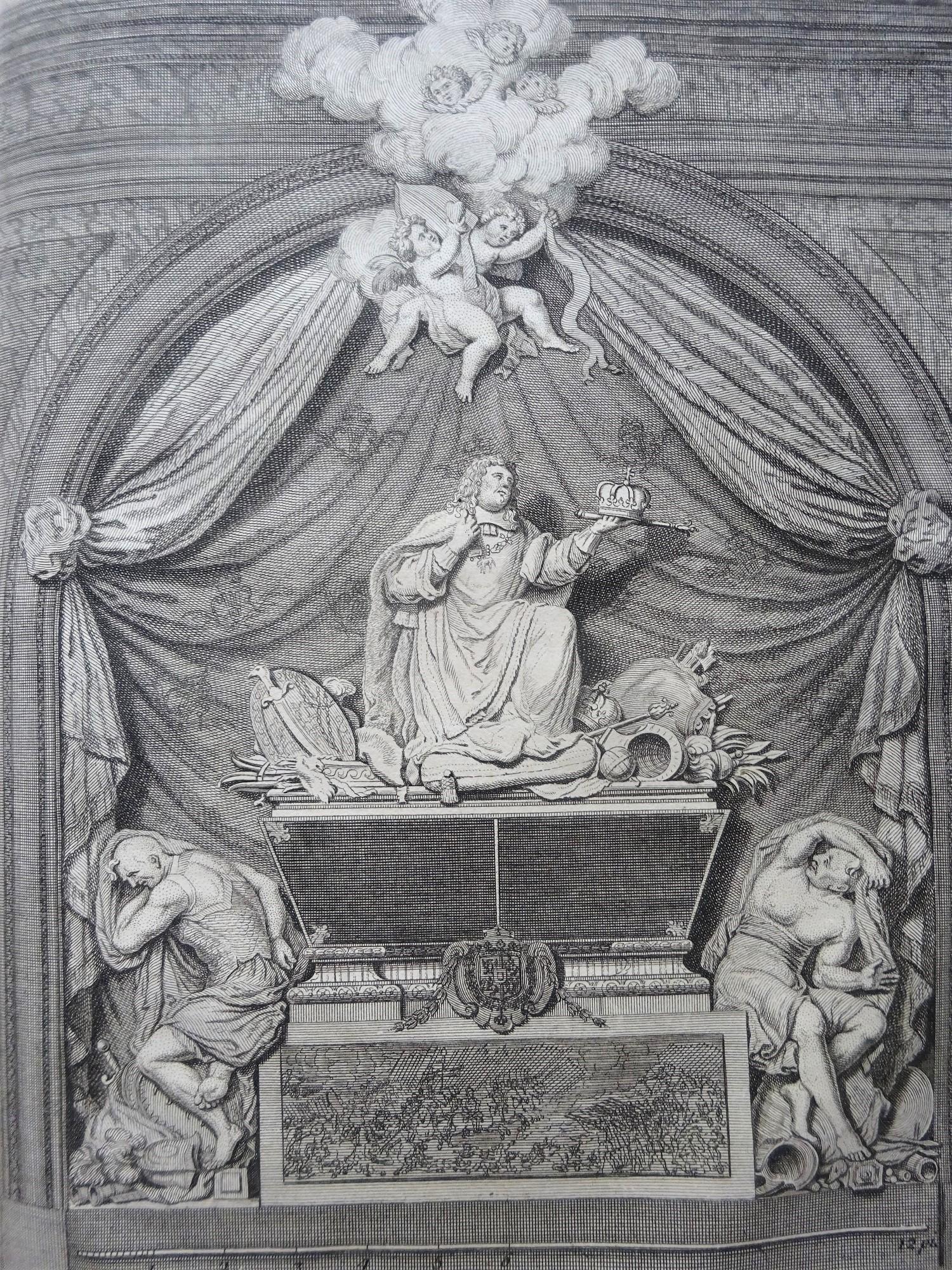 Histoire de l'abbaye royale de Saint Germain des Prez