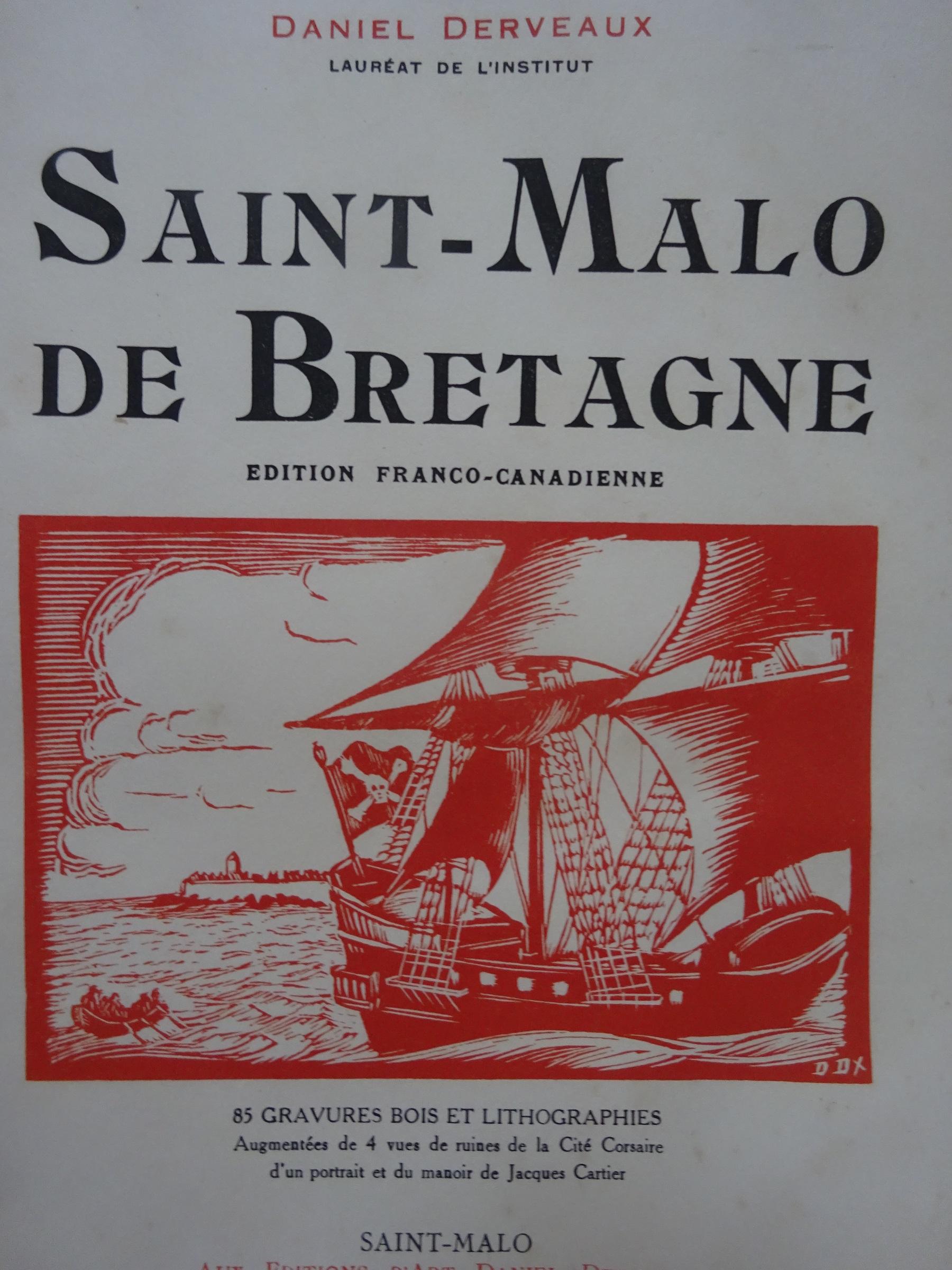 Saint-Malo de Bretagne