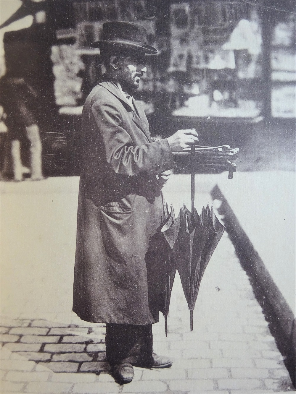 Atget photographe de Paris