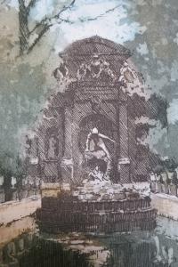 Eaux et Fontaines de Paris