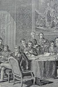 Souvenirs du Congrès de Vienne 1814-1815