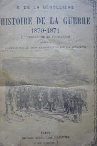Histoire de la guerre 1870-1871