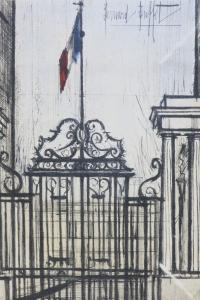L'Hôtel de Beauvau Ministère de l'intérieur