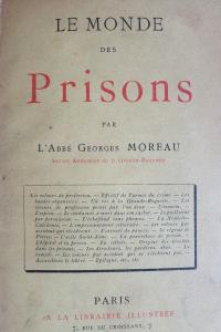 Le monde des prisons