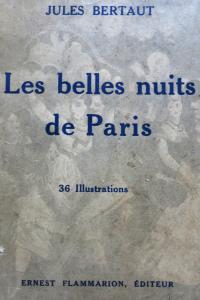 Les belles de nuit de Paris